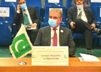 بھارت پاکستان میں دہشت گرد کارروئیوں میں معاونت کررہا ہے ،ترجمان دفتر خارجہ