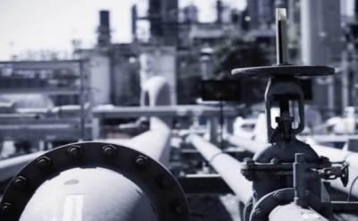 ناروے کے نیہمنا گیس ایکسپورٹ ٹرمینل سے گیس کی پیداوار دوبارہ شروع