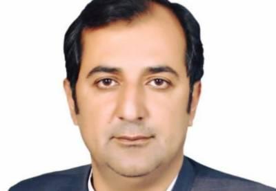 پی ٹی آئی کے خالد خورشید وزیراعلی گلگت بلتستان منتخب