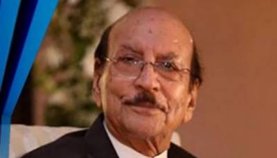 قائم علی شاہ کی عبوری ضمانت میں 13 جنوری تک توسیع