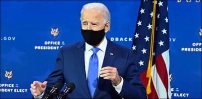 جوبائیڈن نے ایران کے ساتھ ایٹمی معاہدے کو پھر سے بحال کرنے کا اشارہ دیدیا