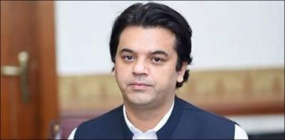 مفرور اور اشتہاری لوگ پاکستانی قوم کے لیے شرمندگی کا باعث بن رہے ہیں: عثمان ڈار