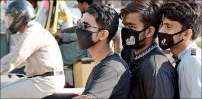 کرونا وائرس کیسز کی مثبت شرح سندھ میں سب سے زیادہ، پنجاب میں سب سے کم: این سی او سی