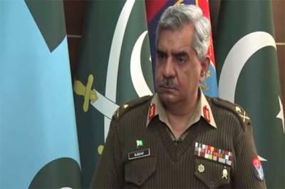 دہشتگردی میں بھارت ملوث، پاکستان ڈوزیئر میں ثبوت سامنے لایا: میجر جنرل بابر افتخار