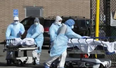 کورونا وائرس: دنیا بھر میں ہلاکتوں کی تعداد 14 لاکھ 99 ہزار سے تجاوز کر گئی