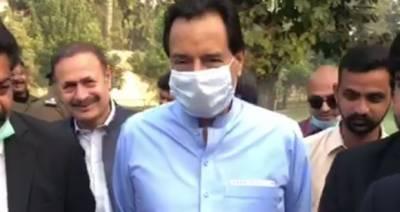 لاہور: سیشن کورٹ نے کیپٹن (ر) صفدر کی عبوری ضمانت میں توسیع کردی