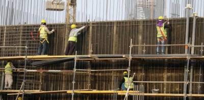 سعودی حکومت کا مزدوروں کی فلاح بہبود کیلئے اہم اقدام