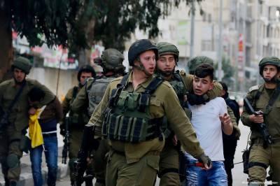 اقوام متحد ہ کا فلسطینی بچوں کیخلاف طاقت کے استعمال پرتحقیقات کا مطالبہ