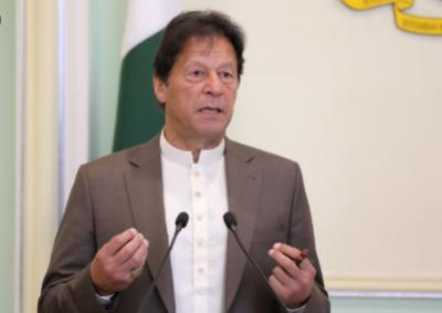 مساجد کو بند نہیں کرسکتے، کورونا ایس او پیز پر عملدرآمدضروری ہے، عمران خان