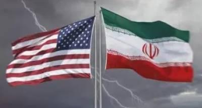 امریکا نے ایران پر نئی پابندیاں عائد کردی