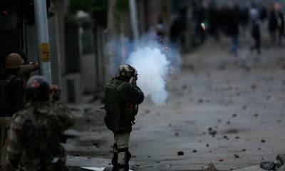 مقبوضہ کشمیر: 16 ماہ میں بھارتی فوج کے ہاتھوں 291 کشمیری شہید,1577 زخمی