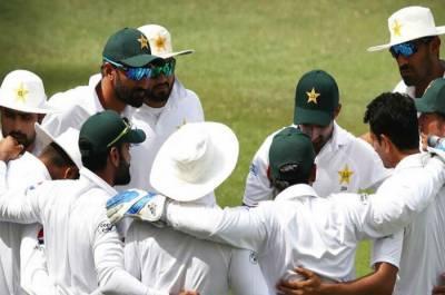 نیوزی لینڈ: پاکستان کرکٹ اسکواڈ کی آخری کورونا ٹیسٹنگ کل ہوگی