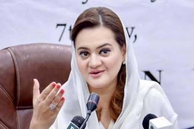 'لیگی کارکنوں کو گرفتار کیا جا رہا ہے، ردعمل دیا توذمہ دار پنجاب حکومت ہوگی'
