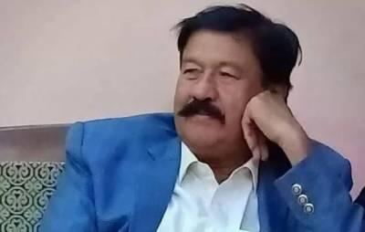 وزیراعلی سندھ کے مشیر اعجاز شیرازی کورونا سے انتقال کر گئے