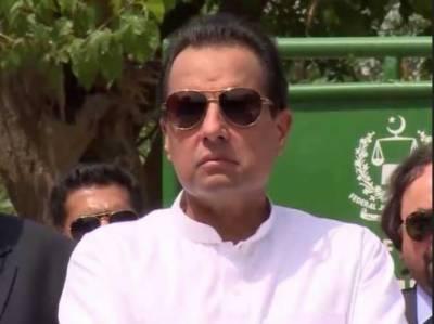 کیپٹن (ر) صفدر نے فول پروف سکیورٹی کیلئے اسلام آباد ہائیکورٹ سے رجوع کر لیا