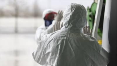 خیبر پختونخوا میں رونا نے ایک اور مسیحا کی جان لے لی ،جاں بحق ڈاکٹرز کی تعداد 37 ہوگئی