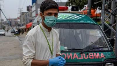 سندھ میں کورونا سے مزید 33 افراد جاں بحق، 1 ہزار سے زائد شہری وبائی مرض کا شکار