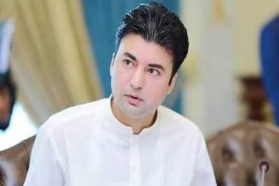 عمران خان نے سی پیک منصوبوں پر کام تیز کرنے کا حکم د یا۔ مراد سعید
