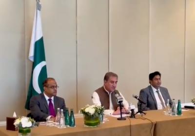 پاکستان، بھارت کے کسی بھی مس ایڈونچر کا بھرپور جواب دے گا: وزیر خارجہ