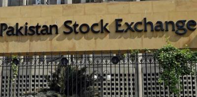 کاروباری ہفتے کا آخری روز: پاکستان اسٹاک مارکیٹ 26 پوائنٹس کی کمی کے ساتھ بند