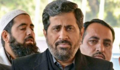 مولانا شیرانی نے فضل الرحمان کی سیاست کا جنازہ نکال دیا: فیاض الحسن چوہان
