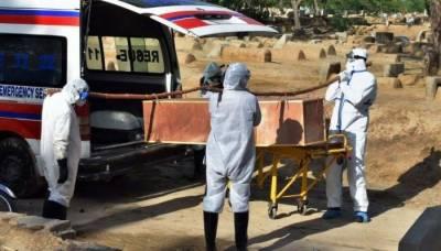 کوروناکےوار:ملک بھر میں مزید84افراد چل بسے، 2142 نئے کیسز رپورٹ
