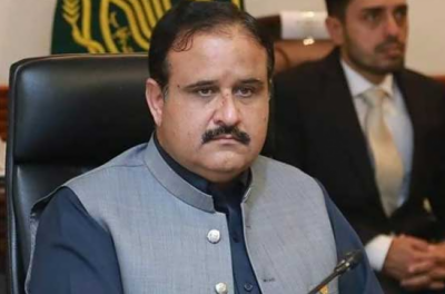 یوم قائد، کرسمس: وزیراعلی پنجاب کا صوبہ بھر میں فول پروف سیکورٹی انتظامات کا حکم
