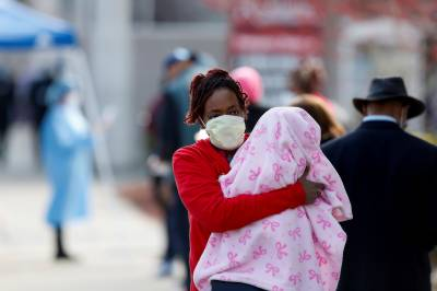 کورونا وائرس:دنیا بھر میں ہلاکتیں جاری، امریکہ متاثرہ ممالک میں پہلے نمبر پر