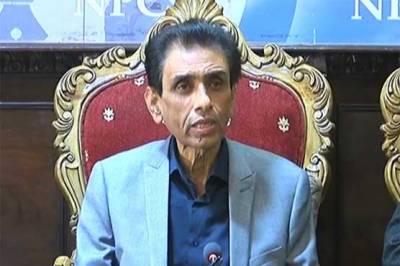 ابھی ہم حکومت کے ساتھ کھڑے ہیں لیکن حکومت سے علیحدہ ہونے کا آپشن ہے۔ خالد مقبول صدیقی