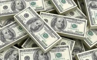 انٹر بینک میں ڈالر 25 پیسے سستا
