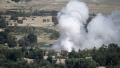 افغانستان: سیکیورٹی فورسز کے فضائی حملے میں 21 طالبان ہلاک، متعدد زخمی
