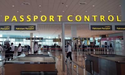 نیا کورونا: حکومت کو برطانیہ سے پاکستان پہنچنے والے مسافروں کی تلاش