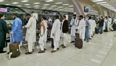 برطانیہ سے واپس آنے والے 2 پاکستانیوں میں کوروناکی تصدیق