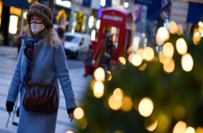 نیا کورونا وائرس برطانیہ میں 56 فیصد زیادہ تیزی سے پھیلنے لگا