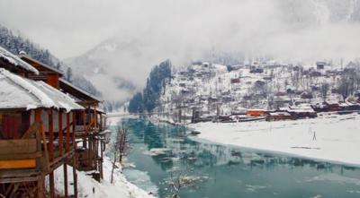 ملک کے بالائی، وسطی علاقوں میں کل اورپرسوں بارش اور برف باری کی پیشگوئی