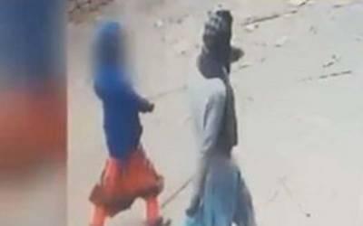 6 کمسن بچیوں کے ساتھ جنسی زیادتی کر نےوالا ملزم گرفتار