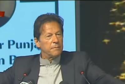 اپوزیشن فوج کے خلاف بھارت کی زبان استعمال کر رہی ہے: وزیراعظم عمران خان