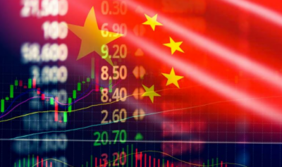 چین 2028 تک دنیا کی سب سے بڑی معیشت بن جائے گا، رپورٹ