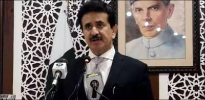 پاکستان نے بھارتی وزیراعظم کا مقبوضہ کشمیر میں جمہوریت کا دعویٰ مسترد کر دیا