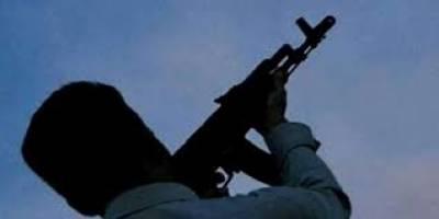 ہوائی فائرنگ کیخلاف اقدام قتل کا مقدمہ، پولیس نے مساجد سے اعلان شروع