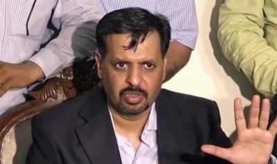 پاکستان کی معاشی شہ رگ کراچی میں مردم شماری کے اعداد و شمار درست درج نہیں کیے گئے, مصطفی کمال