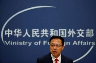 چین نے ٹرمپ کی جانب سے تبت پر دستخط شدہ قانون کو یکسر مسترد کردیا