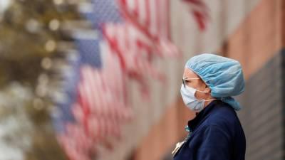 مہلک عالمی وبا کورونا وائرس کے وار جاری، امریکہ متاثرہ ممالک میں پہلے نمبر پر