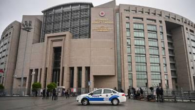 ترک عدالت نے انسانی حقوق کے کارکن کی بغیر جرم تین سال حراست کو قانونی قرار دےدیا