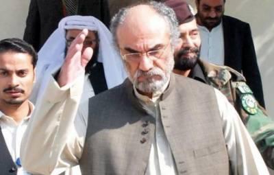 سابق وزیراعلی بلوچستان اسلم رئیسانی کے وارنٹ گرفتاری جاری