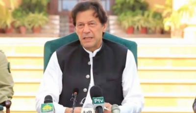 بے بنیاد اور من گھڑت بھارتی مہم کا مقابلہ حقائق سے کیا جائے.عمران خان
