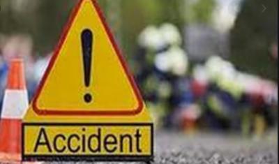 پنجاب کے میدانی علاقوں میں دھند ، 2بسیں ٹکرا گئیں ،10افراد زخمی