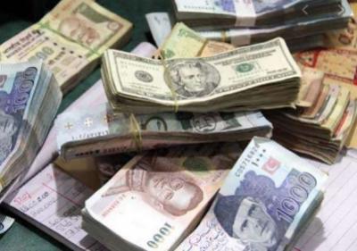 سال کا آخری دن ، انٹر بینک مارکیٹ میں ڈالر سستا ہو گیا
