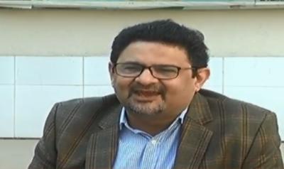 مفتاح اسماعیل خواجہ آصف کی گرفتاری نیب کی سوچی سمجھی سازش ہے:مفتاح اسماعیل