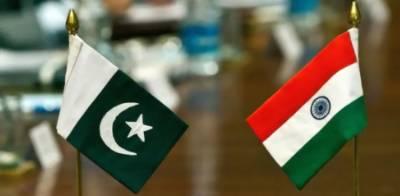 پاکستان اور بھارت کے درمیان ایٹمی تنصیبات کی فہرستوں کا تبادلہ ، دفتر خارجہ